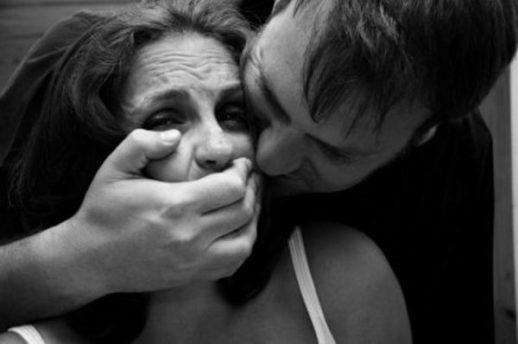 Psicologia dello stupratore
