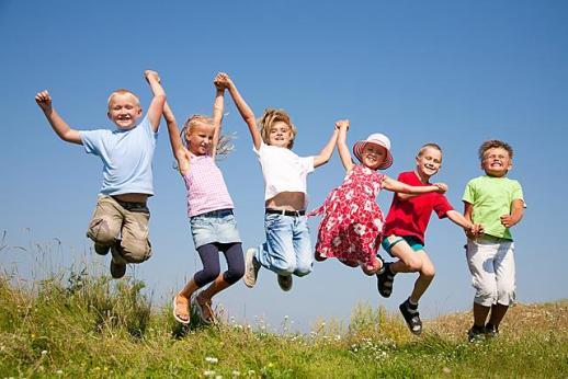 I bambini nei giorni del virus in fase 2: prima uscita di casa…