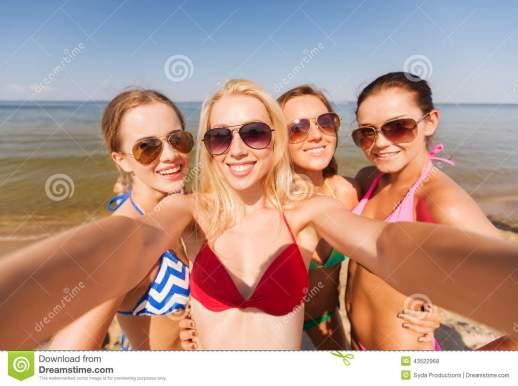 Perché pubblichiamo i nostri selfie