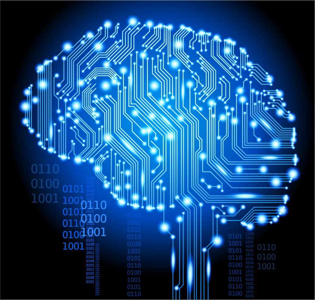 Inteligencia artificial, personalidad y otras vanalidades…