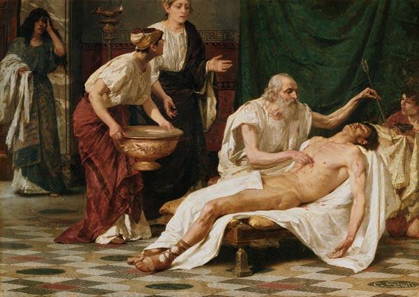 ¿Médicos o <em>Dominus et Deus</em>?