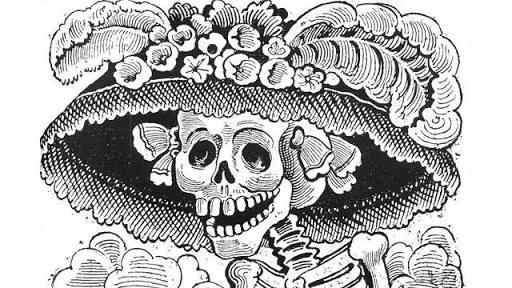 El médico y la Muerte