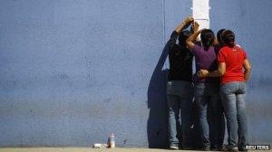Rivolta carcere venezuela