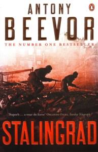 Beevor Stalingrad