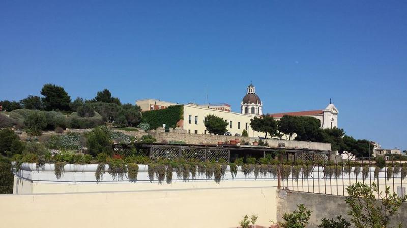 Basilica Bonaria 2