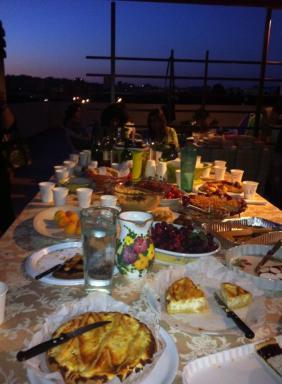 La tavola 2