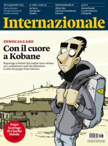 Internazionale Kobane Calling