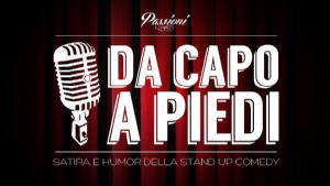 Stand up comedy passioni