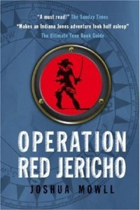 Operation Red Jericho pocket