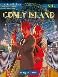 Coney Island Manfredi Barbati Ramella