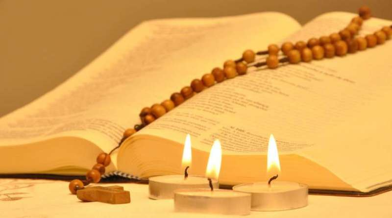 Come fare una lectio divina autogestita