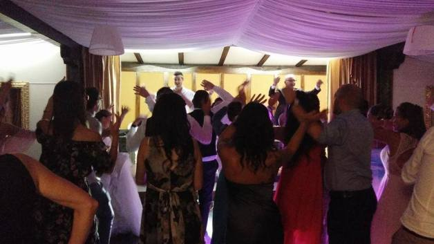 02-09-2017 – DJ Sorbara @ Wedding Party @ Ristorante ai Sette Nani @ Ponte di Piave – TV