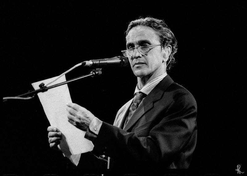 Caetano Veloso 1998