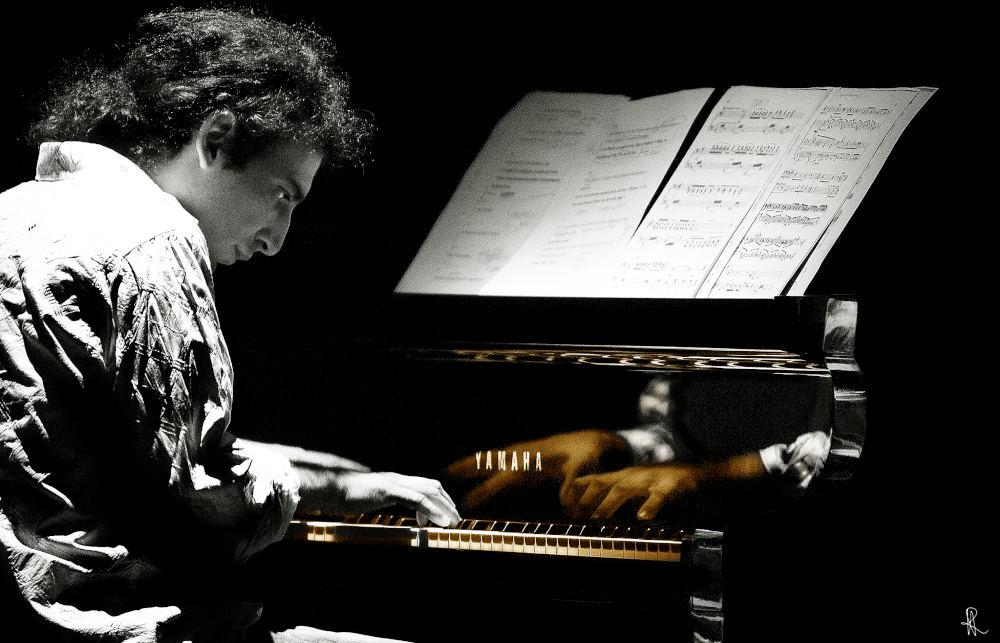 Stefano Bollani 2005
