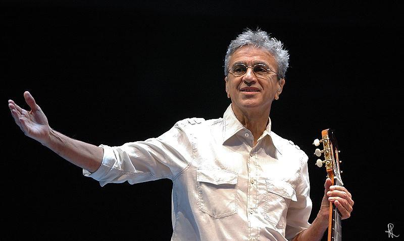 Caetano Veloso 2006