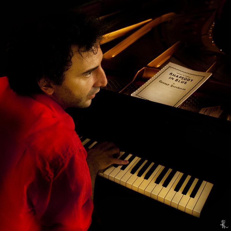 Stefano Bollani 2007