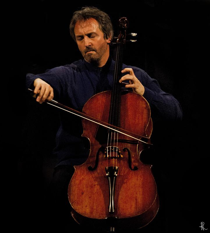 Mario Brunello 2009