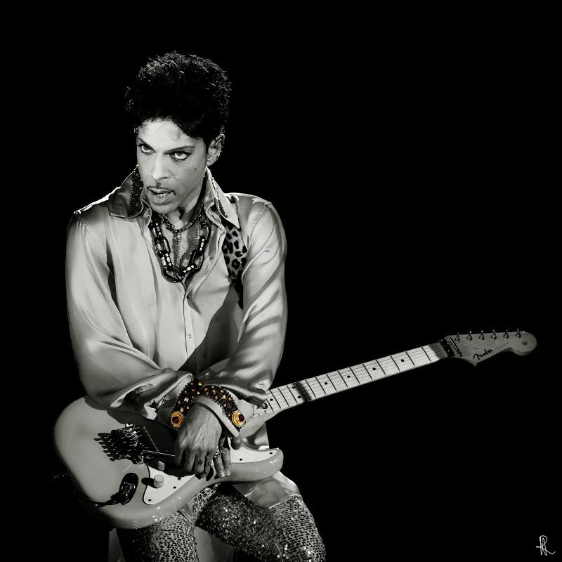 Prince 2011