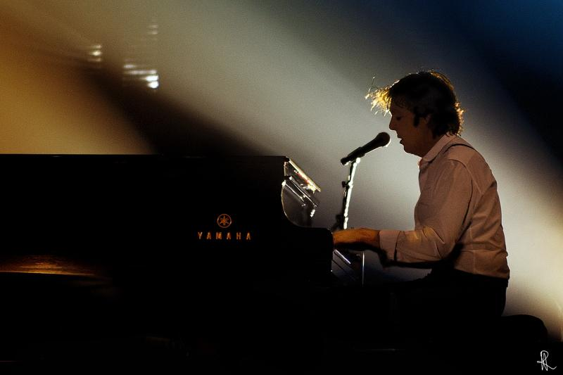 Sir Paul McCartney 2011