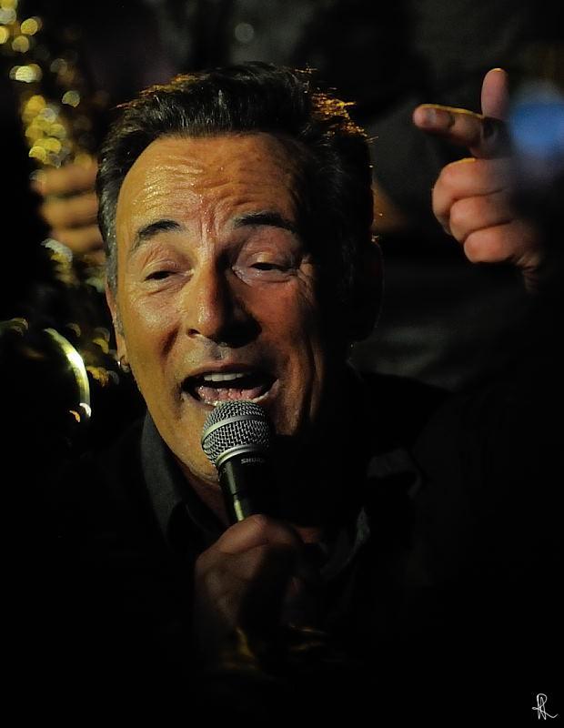 Bruce Springsteen 2013
