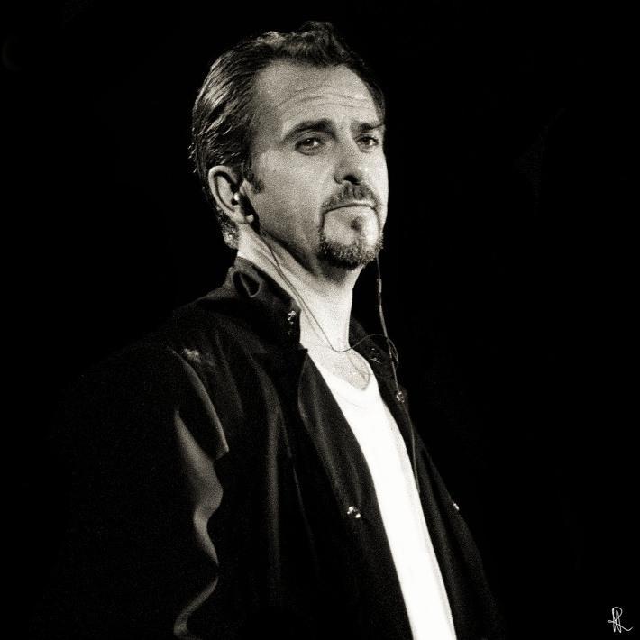 Peter Gabriel 1993