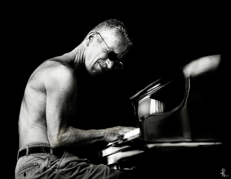 Keith Jarrett 2003
