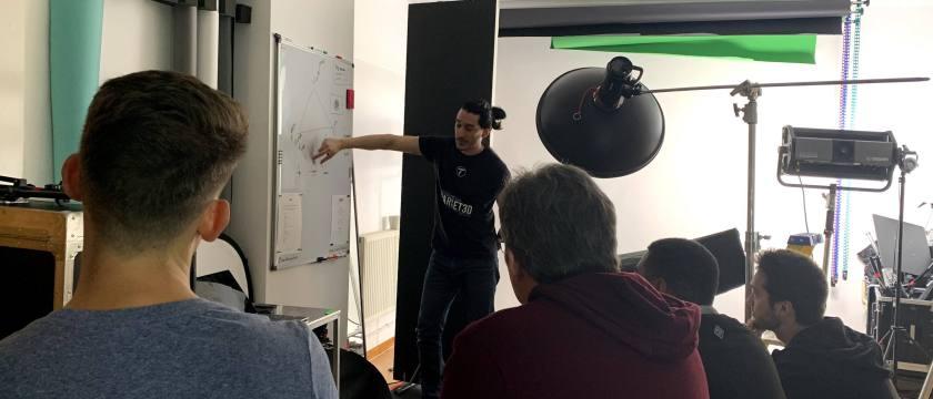 Learn the Basics of Studio Photography Workshop