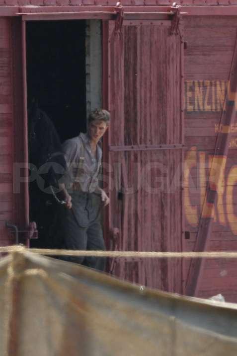 Rob as Jacob 2