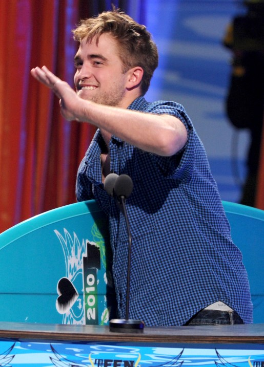 Rob at TCA 6