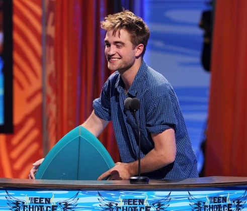 Rob at TCA 7
