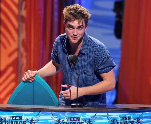 Rob at TCA 8