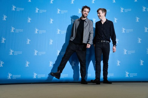 'Life' Photocall - 65th Berlinale International Film Festival