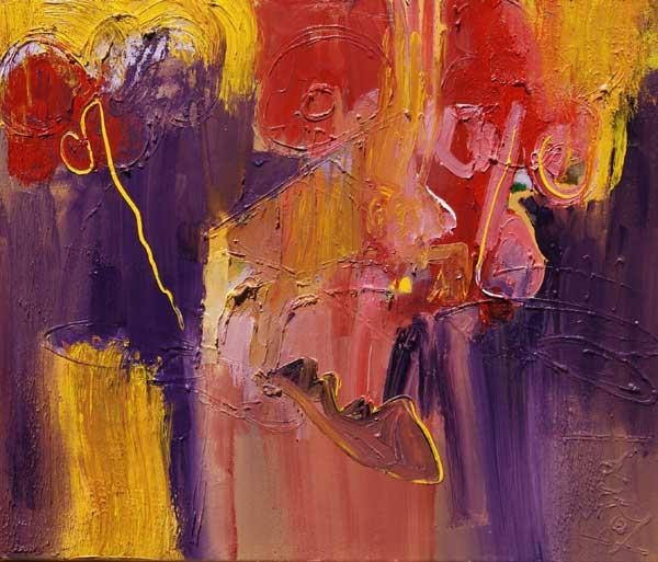 schilderij, rood gelijk, rood, gelijk, benen, 720, olieverf, robert, linnen, pennekamp, gelijk hebben , kleur, rood, politie, getint, gezicht, mond, tanden