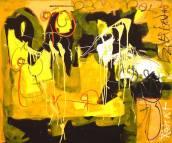 Hak Gebak, 474, Robert, Pennekamp, Robert pennekamp, olieverf, linnen, painting, oil, schilderij, 474, gemengde technieken