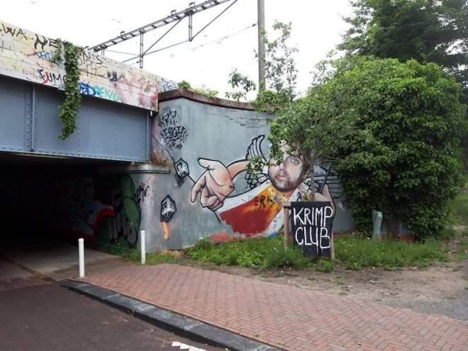 krimpclub, krimpen, underground, streefart, graffiti, jamsessie, expositie, workshop, amsterdam, indische buurt, creatief, experiment, improvisatie, oostpoort, onderdoorgang, bonistraat,