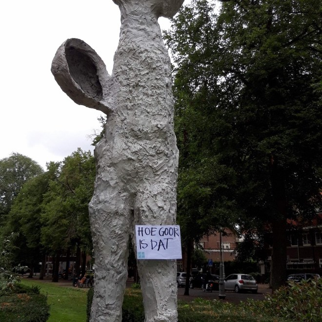 Johan Tahon, robert, pennekamp, site specific art action, site, specific, art, action, amsterdam, artzuid, amsterdamzuid, oudzuid, artzuid2019, sculpture, intervention, sitespecificartaction, beelden, sculpture, biënnale, installation, interactive, performance, highlights, robertpennekamp