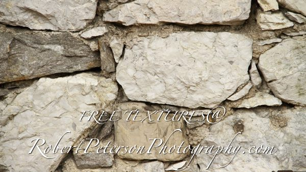 Free stone rock wall texture robert peterson photography