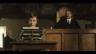 Dan Guthrie - Magistrate