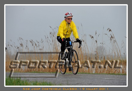 Joop Zoetemelk Classic 2011