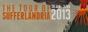 Tour of Sufferlandria - banner