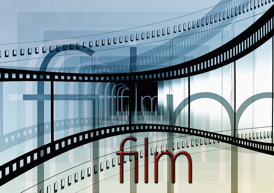 Film graphic