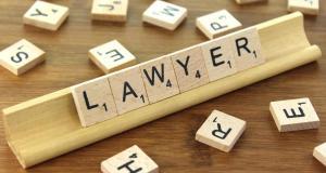 Scrabble Lawyer