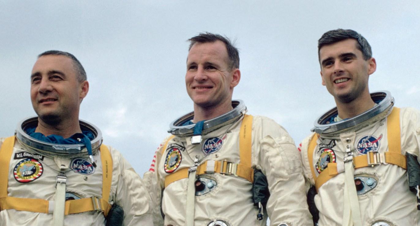Apollo 1 | Robert Sedlack