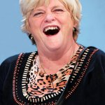 Conservative MP Ann Widdecombe