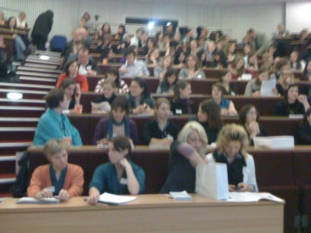 The View from the Panel