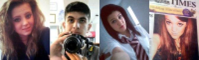 The Darker Side of 'Selfies'