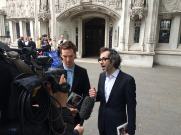 James Rhodes wins at the Supreme Court