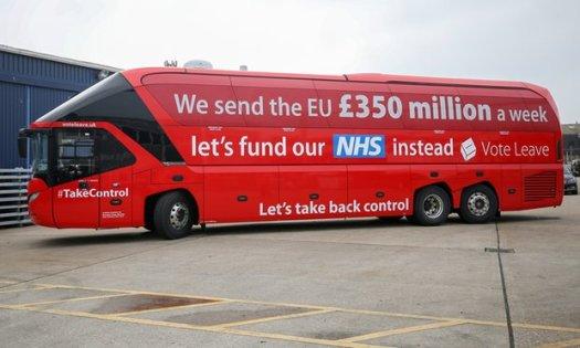 Leave Bus