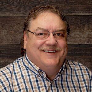 Robert Sharp, CEO of Robert Sharp Associates