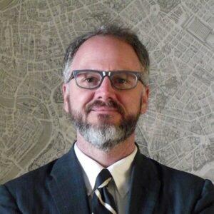 Robert Sharp, Architect, the New Urban Guild